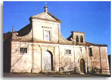 Chiesa Monserrato